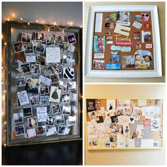 10 DIY Vision Board Ideas that Will Inspire You to do Great Things - - Vision Boards are a great way to get inspiration for your life. Here are 10 DIY Vision Board Ideas that Will Inspire You to do Great Things.