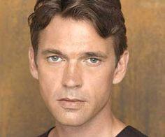 Dougray Scott - I like that he isn't drop dead gorgeous but there's still something about him.