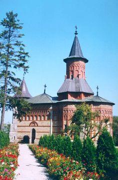 botosani romania   St. Nicholas - Popauti Church, Botosani, Romania