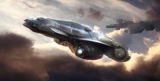 Research Unbound : the MISC Endeavor - Roberts Space Industries