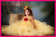 Image detail for -... Tutu Dress, Disney Princess Costume, Beauty and the Beast Tutu Dress