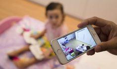 Dicas das Melhores Câmeras Escondidas para você Assistir seus Filhos   Aparelhos Modernos