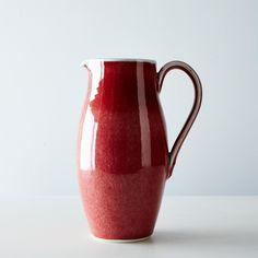 Handmade Porcelain Pitcher on Food52