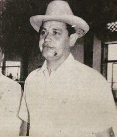 #UnDíaComoHoyEnSonora Murió el comunista más importante de Sonora. Ramón Danzos Palomino murió el 18 de febrero del 2002 en la Ciudad de México. Originario de Bacadehuachi y de formación normalista, dejó las aulas para unirse al Partido Comunista. Participó en movimientos electorales, sindicales y campesinos, fue candidato al gobierno de Sonora y a la presidencia. Participó en las protestas de 1968 y sobrevivió a la masacre de Tlatelolco.