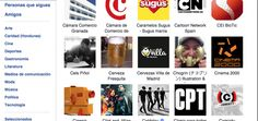 Utilización  de facebook para curación  de contenidos