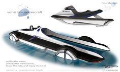 project amphibious vehicles - Pesquisa Google