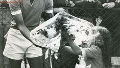Fallece Delio Gamboa, la 'Maravilla' de los años 60