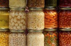Rischio botulino dalle conserve fatte in casa, ecco tutte le regole per evitare brutte sorprese