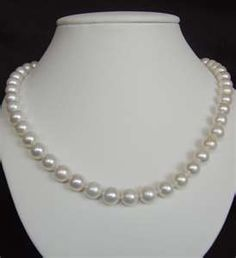 Pearl Necklace For Wedding