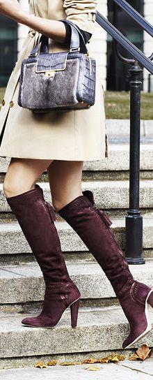 I loove these Jimmy Choo boots!!