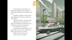 Zombies in Tokyo by Andy Boon a free interactive reader with a glossary of key words