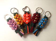 BarockElfen Manufaktur - Schlüsselanhänger