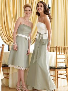 Fashion Apparel 2012: Lace wedding bridesmaid dresses favorite dress as well as for spring