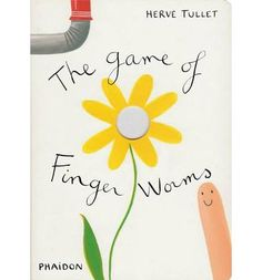 Booktopia has The Game of Finger Worms, Game Of. (Phaidon) by Herve Tullet. Buy a discounted Board Book of The Game of Finger Worms online from Australia's leading online bookstore. Funny Fingers, Herve, Little Books, Worms, Childrens Books, Perfume, Games, Blog, Finger Puppets