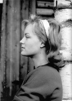 Romy Schneider (1957)