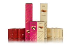 Bespoke and Luxury Packaging by Offset Group