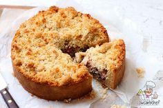 Met deze koolhydraatarme appelkruimeltaart breng je de herfst in huis. De taart verspreid een heerlijke geur in huis en is een feestje om op te eten! #koolhydraatarm #taart #appel Coconut Flour, Almond Flour, Atkins, Apple Crumble Pie, Sweet Pie, Super Healthy Recipes, Weight Watchers Meals, Keto Snacks, Banana Bread