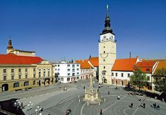 Trnava, Slovakia  Can't belive I'm here!!!
