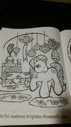 imagenes de my little pony para colorear  Buscar con Google