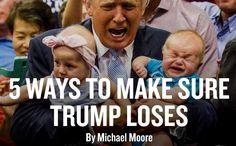 Media Tweets by Michael Moore (@MMFlint)   Twitter