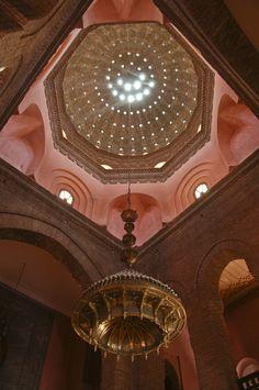 Opera in Marrakech.Morocco