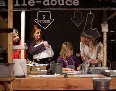 """Check out new work on my @Behance portfolio: """"Séance photo : La petite usine à taille douce"""" http://be.net/gallery/48581435/Sance-photo-La-petite-usine-a-taille-douce"""