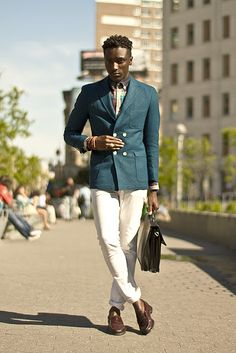 .:  Street Etiquette's Joshua Kissi  |  Ghana's Most Stylist Men  :.