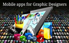 Top 7 Must Have Mobile apps for Graphic Designers   #Android… http://www.ads2020.marketing/2016/02/best-mobile-apps-graphic-designers.html