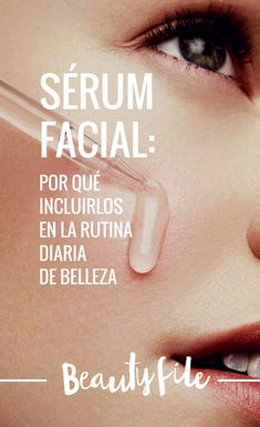 <img> You tell yourself the advantages of using facial serums in everyday care. Dry Eyes Causes, Eye Damage, Old Makeup, Anastasia, Eyes Problems, Puffy Eyes, Facial Serum, How To Apply Makeup, Easy Hair