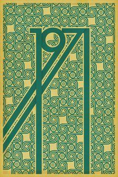 1971 Print – ISO50 / Tycho Shop $20