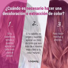 Beauty Science, Hair Color Formulas, Colorista, Hair Color Techniques, Bayalage, Hair Shades, Cut And Color, Hair Inspiration, Beauty Hacks