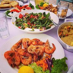 Best seafood. Open All year