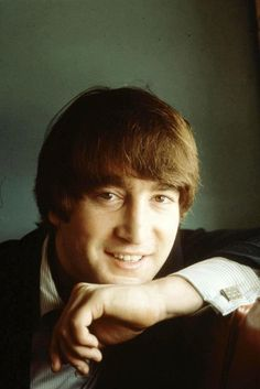 John Lennon - INFP Personality Type.