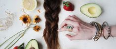 Natural Beauty – 5 One-Ingredient Beauty Tips | Free People Blog