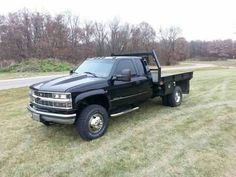 Farm Trucks, Lifted Trucks, Cool Trucks, Chevy Trucks, Pickup Trucks, Custom Truck Beds, Custom Trucks, Shop Truck, Flat Bed