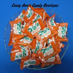 i have used these before.  they foam in your mouth and are awesome.  Zotz Fizzy Candy Orange Flavored 2lb 170 Pieces: Amazon.com: Grocery & Gourmet Food