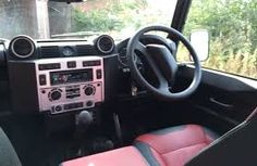land rover defender autobiography - Google Search