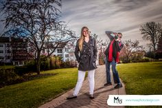 Photobombs happen!  Muse Photo Design, the dynamic duo of cedar valley photographers, with a flare for awesomeness! #togswithmadskills #badasstogs