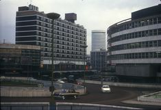 The A-Z of Phyllis Nicklin - The City Centre Birmingham City Centre, Yesterday And Today, World Famous, Skyscraper, Multi Story Building, Cinema, Journey, Architecture, Pictures
