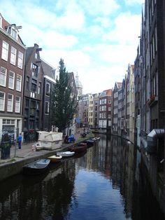 Amsterdam  (by Alejandra Farri)
