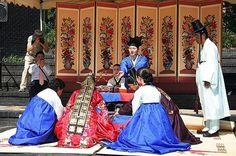 韓國文化~台韓婚禮大不同
