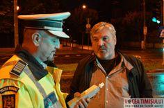 Acţiune în forţă a poliţiştilor din Timisoara, în weekend-ul care tocmai a trecut Captain Hat