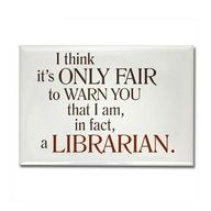 Library Quotes from a retired librarian's blog; don't we all collect them?