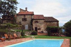 House vacation rental in Anghiari from VRBO.com! #vacation #rental #travel #vrbo