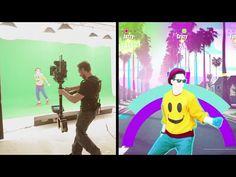 Justin Bieber Surprises Lucky Fans! | Just Dance 4 - YouTube