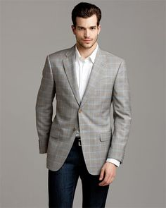 hugo boss - I need more variety in my jackets | CLOTHES MAKE THE