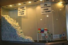 Think your diaper choice doesn't have an impact? Modern Cloth Diapers Vs Disposable Diapers: 1 Baby (using 4 disposable diapers a day over 3 yrs) pints of crude oil of plastic trees years to break down in our landfills Couches Jetables, Baby Kids, Baby Boy, 3 Kids, Cloth Nappies, Cloth Diaper Pail, Cloth Diaper Storage, Cloth Diaper Organization, Cloth Pads