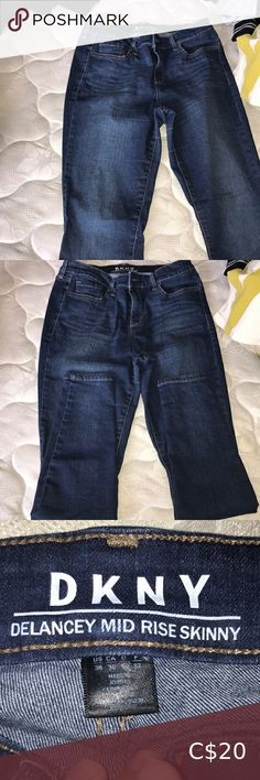 DKNY Super cute brand new!! 10/10 condition never worn Dkny Jeans Skinny Red Skinny Jeans, Red Jeans, Orange C, Dkny Jeans, Pink Shoes, Dark Wash Jeans, Stretch Jeans, Skirt Set, Tommy Hilfiger