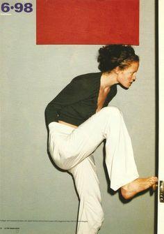 untilasinglesolitonsurvives:  martin margiela elastic harness