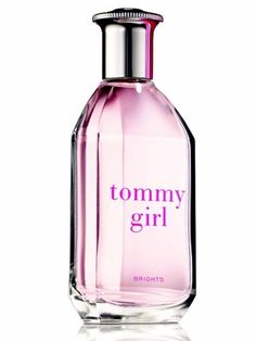 Tommy Girl Brights Tommy Hilfiger 2014    one of my first perfumes